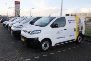 Roskamp Automaterialen Service Same Day Delivery