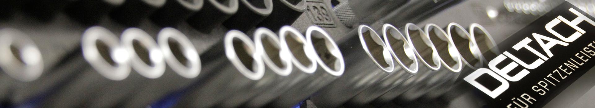 Roskamp Automaterialen gereedschap Deltach